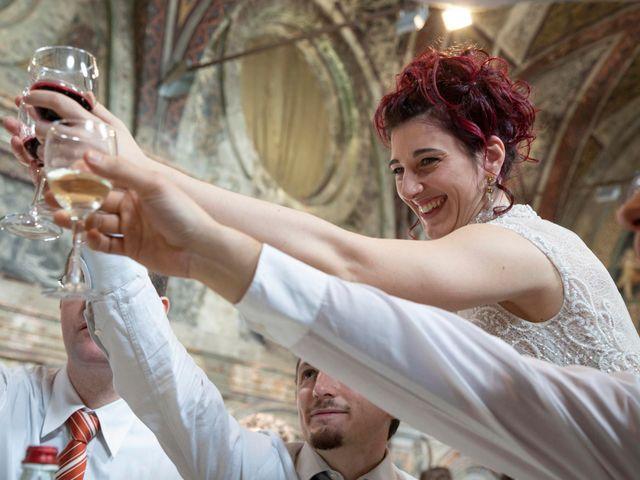 Il matrimonio di Mirko e Anna a Meda, Monza e Brianza 95