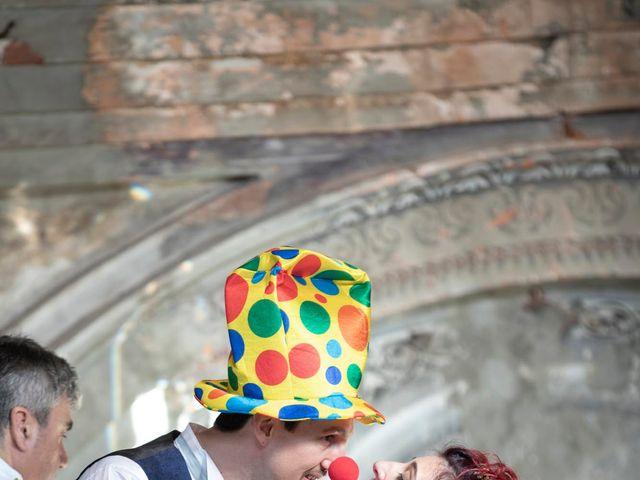 Il matrimonio di Mirko e Anna a Meda, Monza e Brianza 98