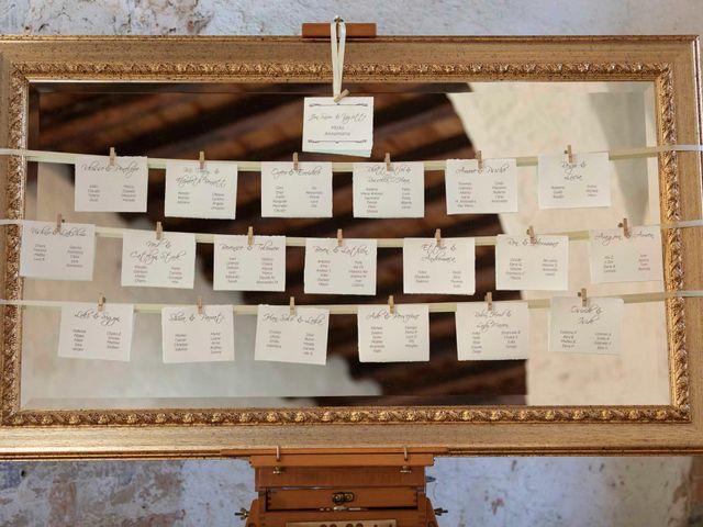 Il matrimonio di Mirko e Anna a Meda, Monza e Brianza 103
