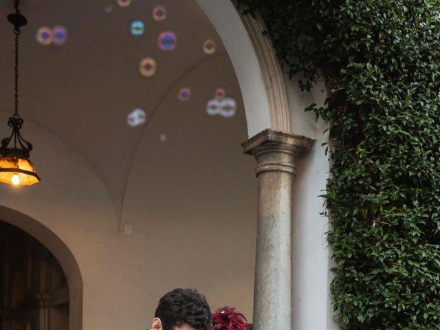 Il matrimonio di Mirko e Anna a Meda, Monza e Brianza 107