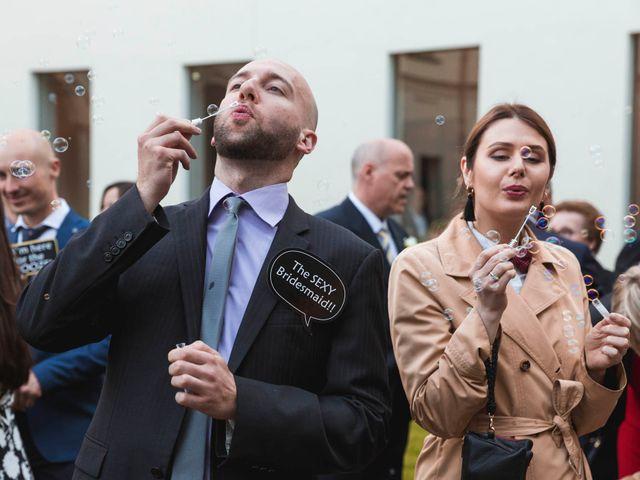 Il matrimonio di Mirko e Anna a Meda, Monza e Brianza 111