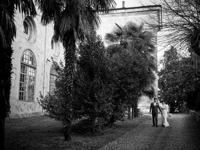 Il matrimonio di Mirko e Anna a Meda, Monza e Brianza 115