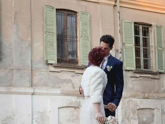 Il matrimonio di Mirko e Anna a Meda, Monza e Brianza 2
