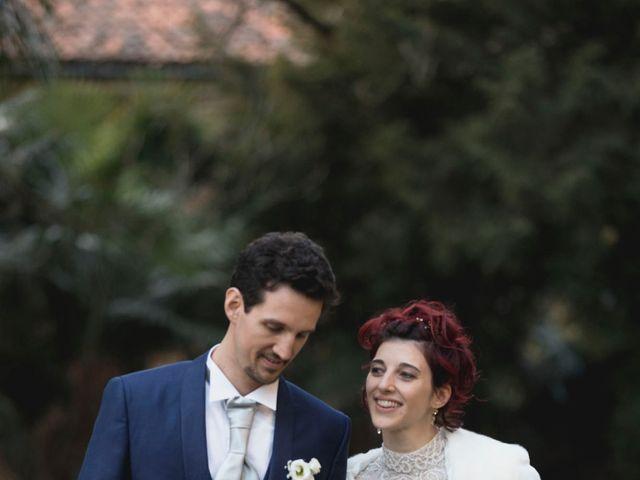 Il matrimonio di Mirko e Anna a Meda, Monza e Brianza 119