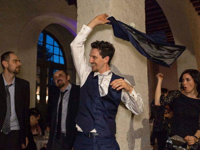 Il matrimonio di Mirko e Anna a Meda, Monza e Brianza 121