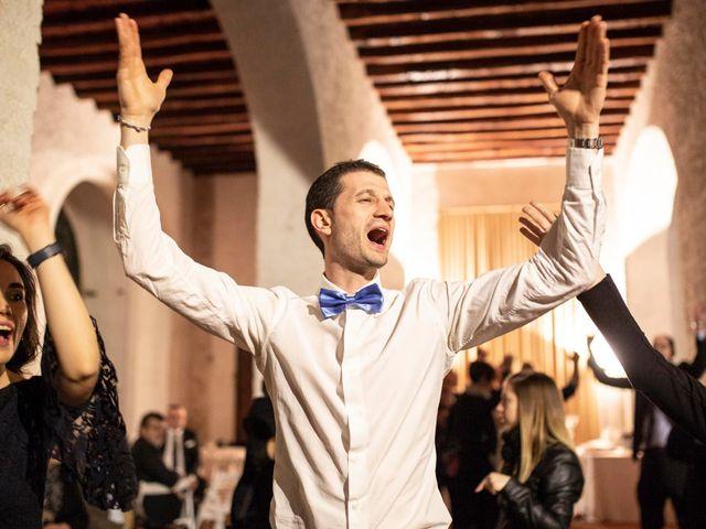 Il matrimonio di Mirko e Anna a Meda, Monza e Brianza 122