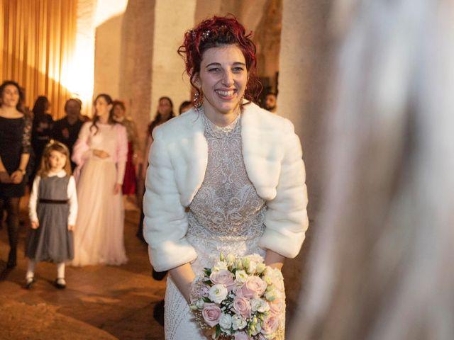 Il matrimonio di Mirko e Anna a Meda, Monza e Brianza 124