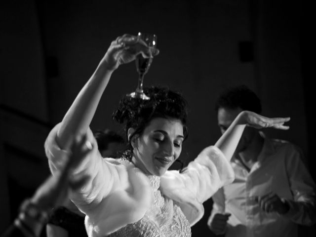 Il matrimonio di Mirko e Anna a Meda, Monza e Brianza 125