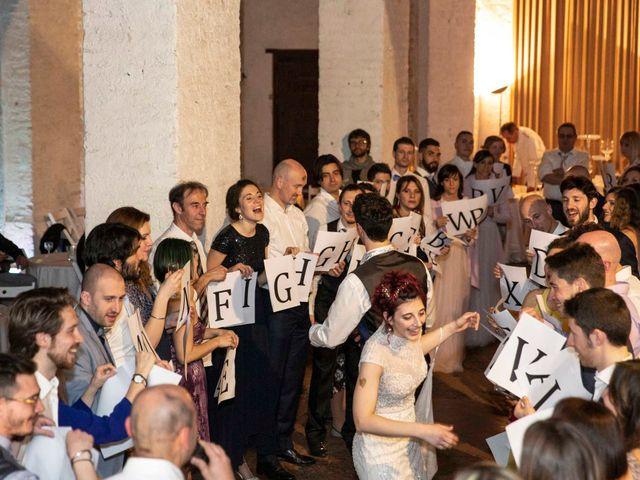 Il matrimonio di Mirko e Anna a Meda, Monza e Brianza 126