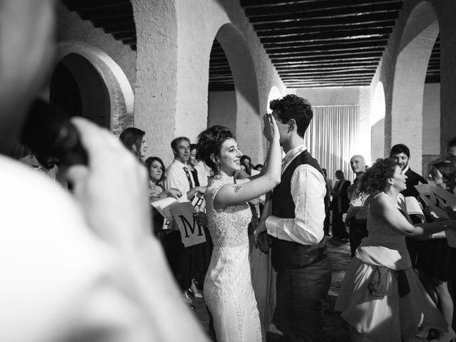 Il matrimonio di Mirko e Anna a Meda, Monza e Brianza 127