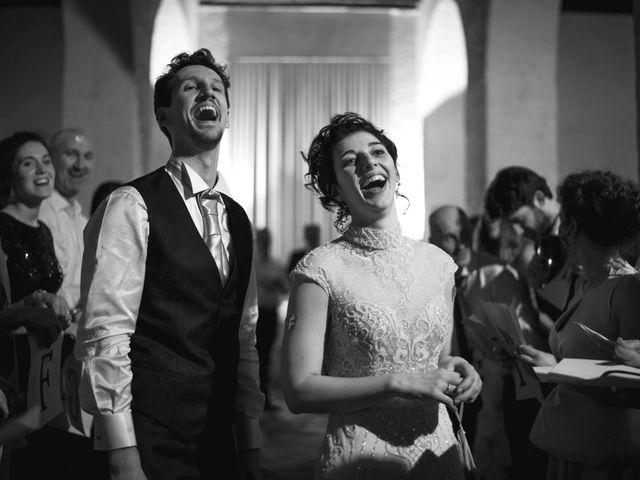 Il matrimonio di Mirko e Anna a Meda, Monza e Brianza 129
