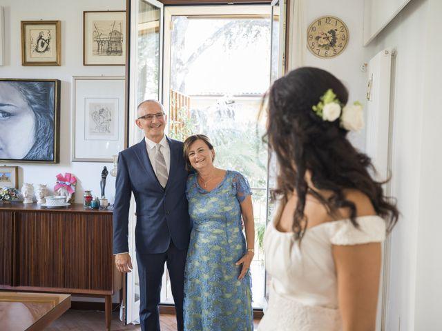 Il matrimonio di Marco e Laura a Bologna, Bologna 14