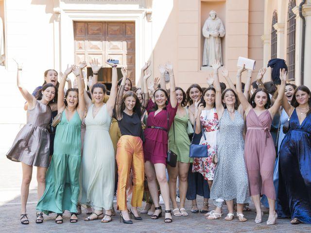Il matrimonio di Marco e Laura a Bologna, Bologna 17