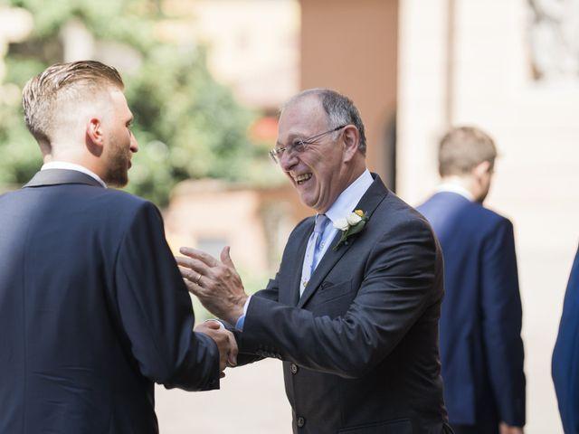 Il matrimonio di Marco e Laura a Bologna, Bologna 20