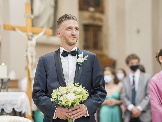 Il matrimonio di Marco e Laura a Bologna, Bologna 23