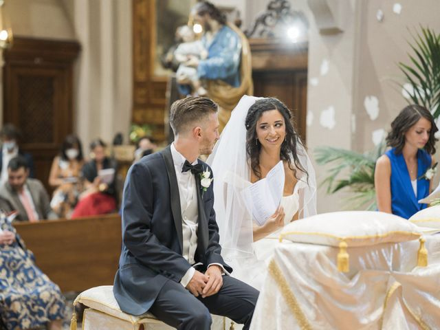 Il matrimonio di Marco e Laura a Bologna, Bologna 28