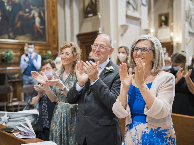 Il matrimonio di Marco e Laura a Bologna, Bologna 30