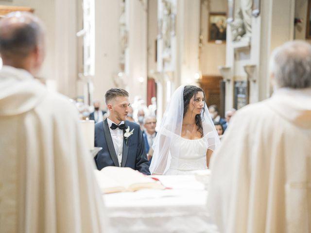 Il matrimonio di Marco e Laura a Bologna, Bologna 31