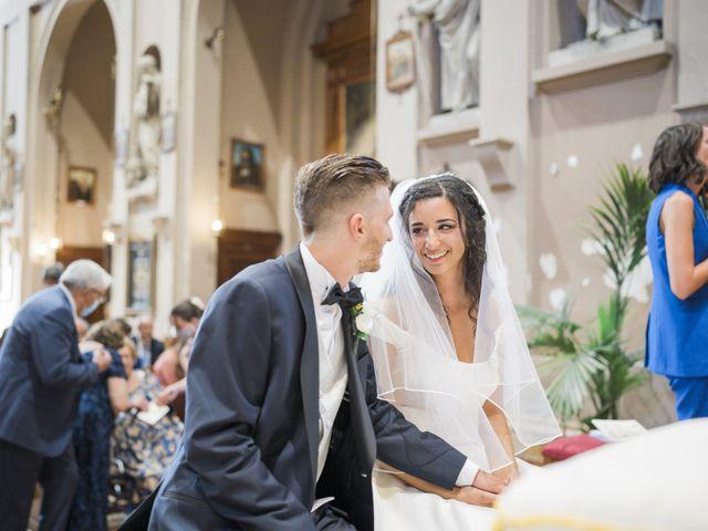 Il matrimonio di Marco e Laura a Bologna, Bologna 32