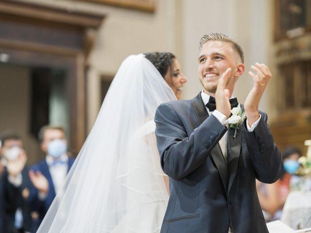 Il matrimonio di Marco e Laura a Bologna, Bologna 33