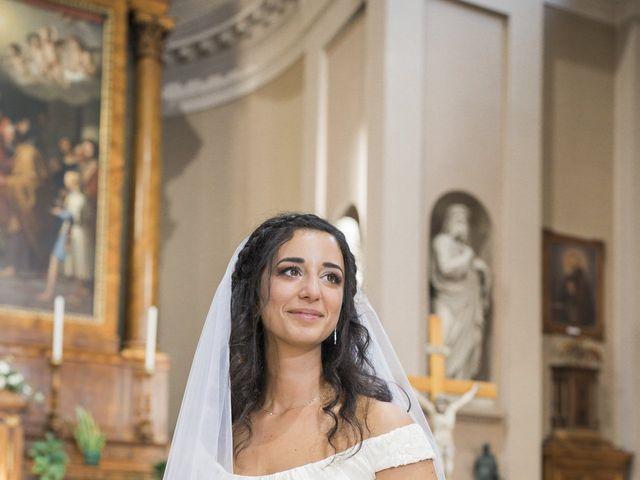 Il matrimonio di Marco e Laura a Bologna, Bologna 35