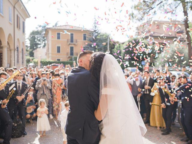 Il matrimonio di Marco e Laura a Bologna, Bologna 38