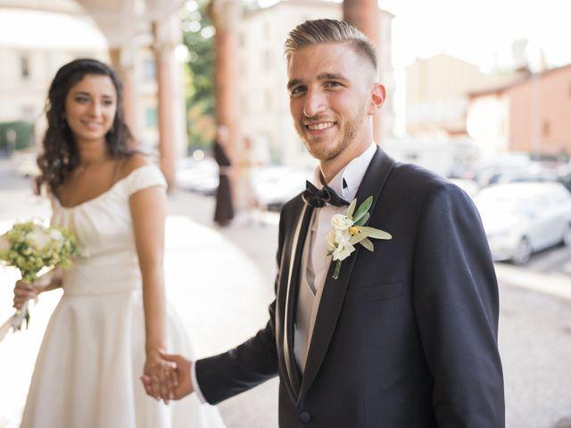 Il matrimonio di Marco e Laura a Bologna, Bologna 41