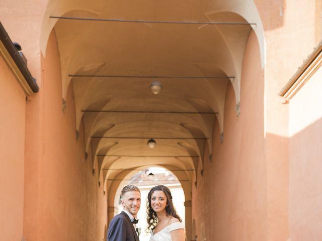 Il matrimonio di Marco e Laura a Bologna, Bologna 42