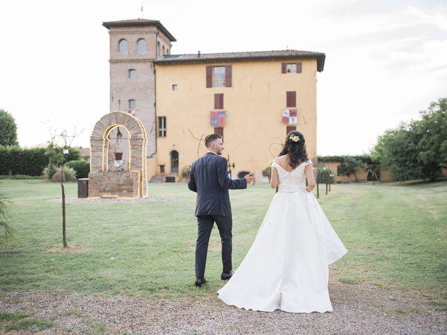 Il matrimonio di Marco e Laura a Bologna, Bologna 45