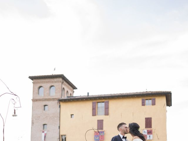 Il matrimonio di Marco e Laura a Bologna, Bologna 46