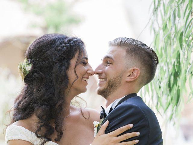 Il matrimonio di Marco e Laura a Bologna, Bologna 48