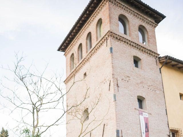 Il matrimonio di Marco e Laura a Bologna, Bologna 51