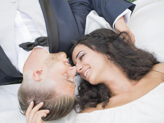 Il matrimonio di Marco e Laura a Bologna, Bologna 59