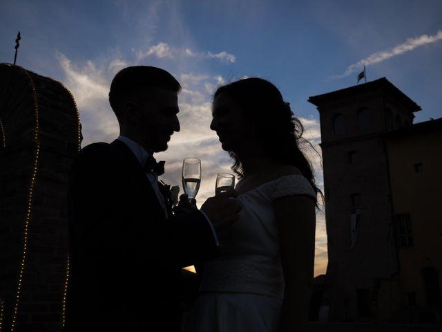 Il matrimonio di Marco e Laura a Bologna, Bologna 60