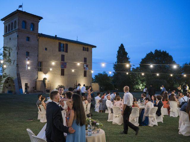 Il matrimonio di Marco e Laura a Bologna, Bologna 70