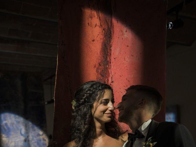 Il matrimonio di Marco e Laura a Bologna, Bologna 78