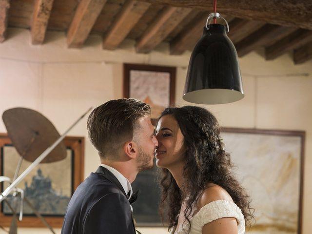 Il matrimonio di Marco e Laura a Bologna, Bologna 81