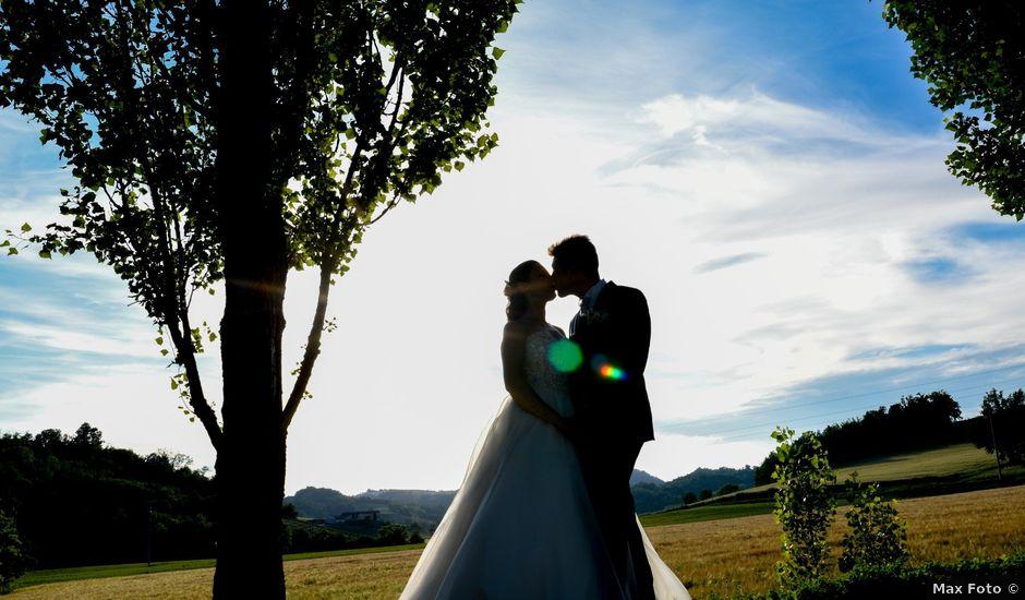 Il matrimonio di Fabio e Grazia a Alessandria, Alessandria
