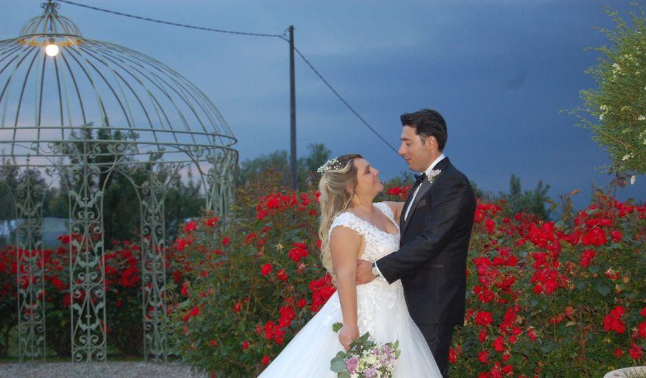 Il matrimonio di Matteo e Jessica  a Reggio nell'Emilia, Reggio Emilia