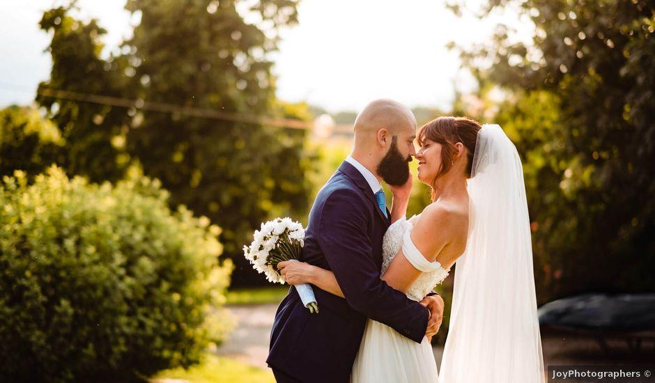 Il matrimonio di Gabriele e Giulia a Piossasco, Torino