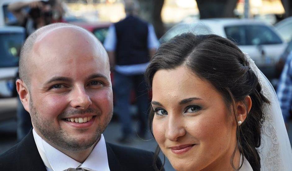 Il matrimonio di Rosario  e Natalia  a Catania, Catania
