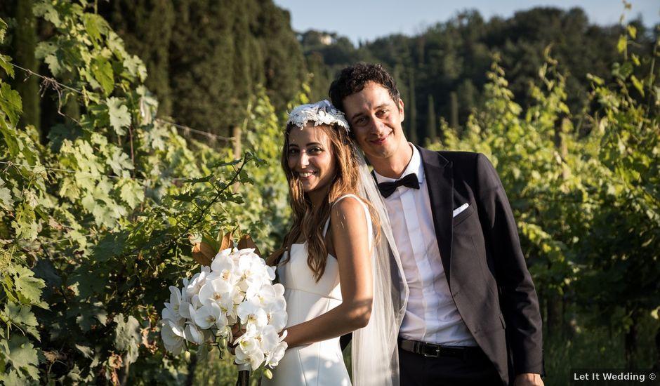 Il matrimonio di Emanuele e Sara a Quattro Castella, Reggio Emilia