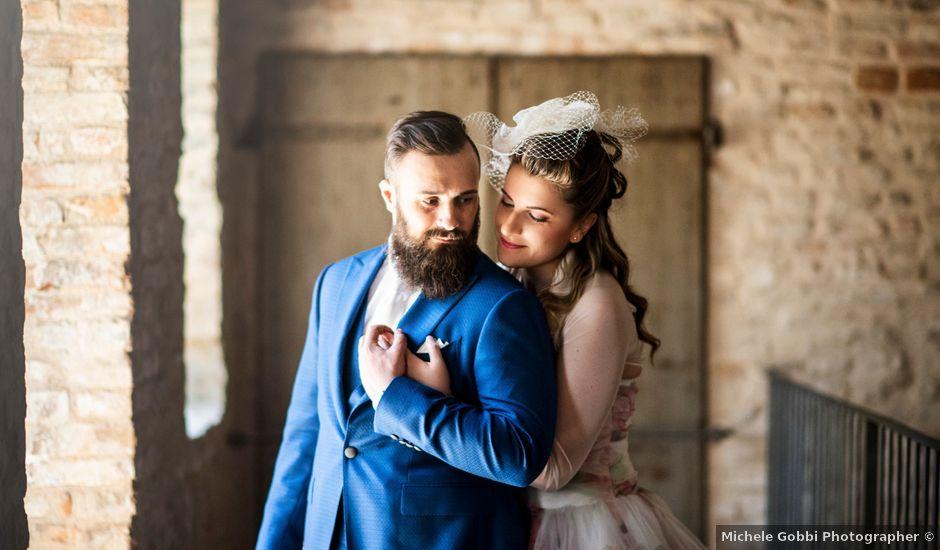 Il matrimonio di Federica e Marco a Fermo, Fermo