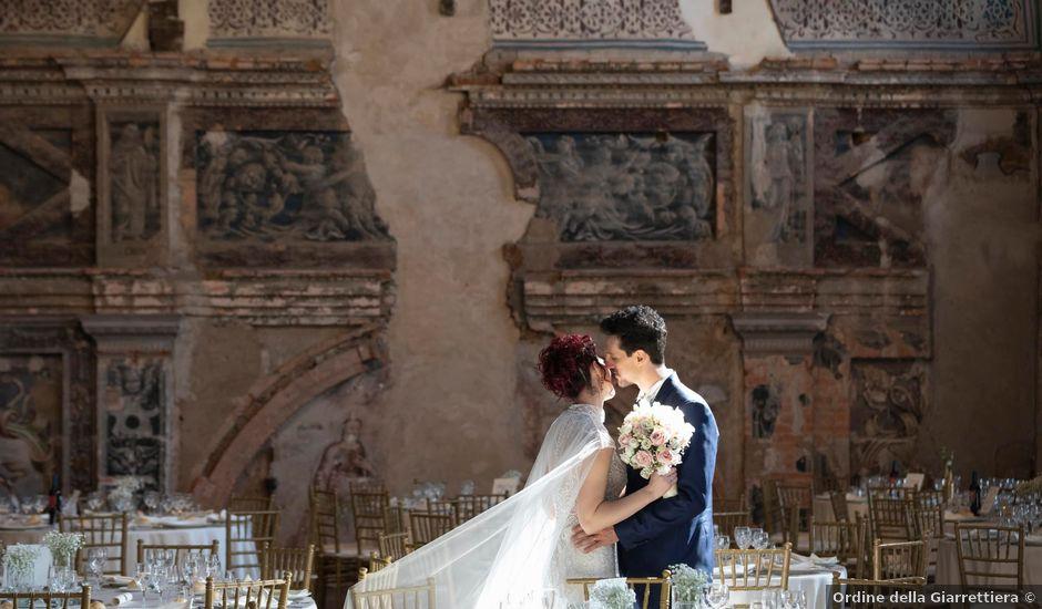 Il matrimonio di Mirko e Anna a Meda, Monza e Brianza