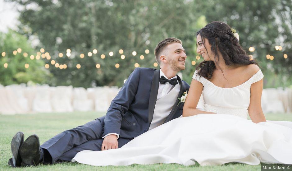 Il matrimonio di Marco e Laura a Bologna, Bologna