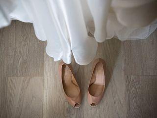 le nozze di Ester e Marco 2