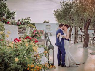 Le nozze di Raffaella e Clemente