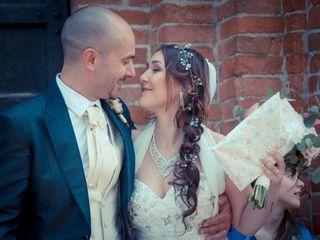 Le nozze di Silvia e David 3