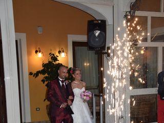 Le nozze di Cinzia  e Cristian 3