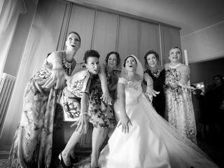 le nozze di Teresa e Domenico 3